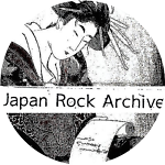 Tokyotim's Japan Rock Archive