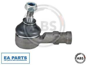 Tie Rod End for OPEL SMART A.B.S. 230353 fits Front