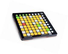 NOVATION LAUNCHPAD MINI MK2 - Controller Usb per DJ e da Studio per Ableton Live