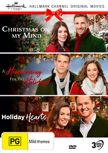 BRAND NEW Hallmark Christmas Movies - Collection 20 (DVD 2021) PREORDER Holiday