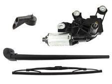 WIPER MOTOR WIPER ARM BLADE WIPER NOZZLE SET FOR AUDI A3 A4 B6 B6 B8 8E9955711A