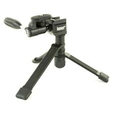 NEW Bushnell 784406C Ultra Compact Car Window Mount & Tabletop Tripod