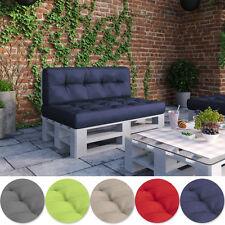 gartenm bel polsterauflagen f r 2 sitzer bank hollywoodschaukel ebay. Black Bedroom Furniture Sets. Home Design Ideas