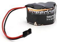 Dynamite DYN1453 6V 1600mAh NiMH Receiver Hump Pack Battery