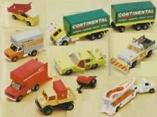 Matchbox SuperKing Vehicles Pick & Choose what you want, price per each item.