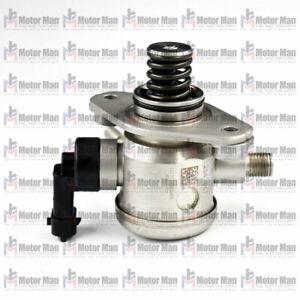 Motor Man 12641847 High Pressure Fuel Pump Chevrolet Captiva Sport Equinox 2.4L