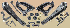 Ford Mustang 1971 - 1973 Super Front End Suspension  Kit - Performance Rubber