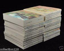 Set of 30 Volumes China Comic Strip in Chinese: Korean War