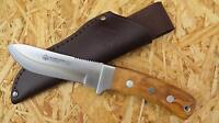 Puma IP Montero Olive Jagdmesser Messer Gürtelmesser Fahrtenmesser 328512