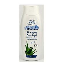 (3,98 EUR/100 ml) Natur Hurtig Himalaya Shampoo & Duschgel 250 ml