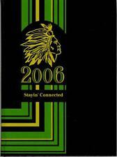 Washington Marion Magnet High School Lake Charles Louisiana 2006 Yearbook Annual