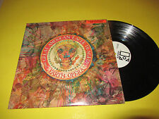 EARTH OPERA - THE GREAT AMERICAN EAGLE TRAGEDY LP EX WHITE LABEL PROMO COPY