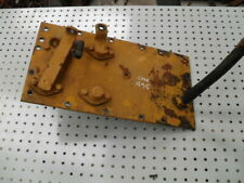 More details for for case / ih 495 gearbox top cover plate assembly in good condition
