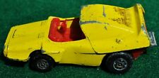 Vintage Lesney Matchbox Superfast Woosh-N-Push  #58 - 1972