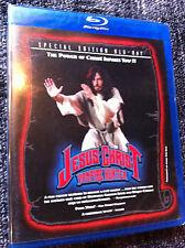 JESUS CHRIST VAMPIRE HUNTER - US BLU RAY - Region A, B,C - Sealed -