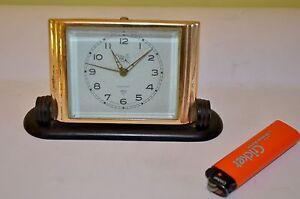 Old Rare Alarm clock