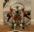 Hasbro Transformers Movie Deluxe Wreckage - Complete with swords 2007