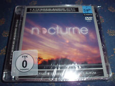 NOCTURNE The Ultimate Classical Chillout Album Chopin, Ravel Ext. Audio Disc NEU