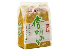 Miso Paste , hell Ohne Geschmackverstärke,  Miso Paste No MSG 400g HS