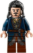 Lego The Hobbit and the Lord of the Rings Bard the Bowman lor092 (79017) Minifig