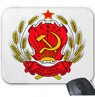 SOVIET UNION - MOUSE MAT/PAD AMAZING DESIGN