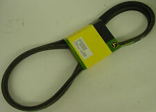 JOHN DEERE Genuine OEM Mower Deck Drive Belt M125218 STX 38 BLACK DECK ONLY