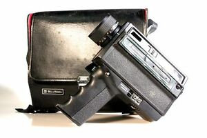BELL   HOWELL FILMOSONIC XL W/ CASE