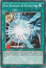 ♦Yu-Gi-Oh!♦ Flot Rugissant de Destruction : LDK2-FRK19 -VF/COMMUNE-