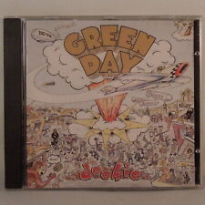 GREEN DAY Dookie (CD 1994 Reprise) 1st Edition 9362-45529-2