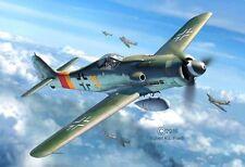 Revell Revell03930 kit de modelo Focke Wulf Fw190 D-9