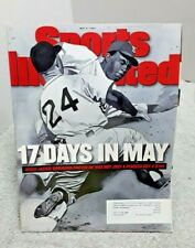 New listing Sports Illustrated Magazine Jackie Robinson Dodgers May 5 1997