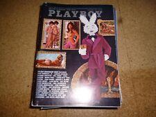Playboy 1971 Januar  zum 50. Geburtstag 1971 January US-Ausgabe gut erhalten