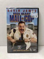 Paul Blart: Mall Cop (DVD, 2009) New Sealed