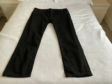 Men's Levi's 581 Jean Waist 44 Leg 32