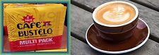 Cafe Bustelo-4 pack Latino Cuban Coffee Espresso, 4 × 10-Ounce Bricks