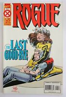MARVEL | ROGUE | VOL 1 - NR 4 (1995) | ALL NEW X-MEN | Z 1