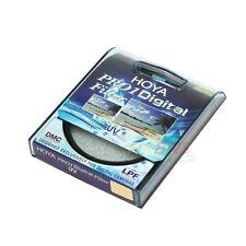 Hoya 62mm Pro1 Digital UV DMC LPF Filter Multicoated Pro 1D ~ Genuine NEW