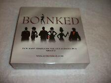 BOINKED -  ADULT BOARD GAME