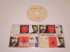 PHIL COLLINS/HITS(ATLANTIC WTVD 83139) CD ÁLBUM