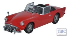 DSP002 Oxford Diecast 1:43 Scale Daimler SP250 Royal Red