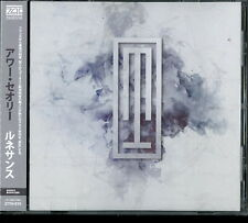 OUR THEORY-RENAISSANCE-JAPAN CD C16