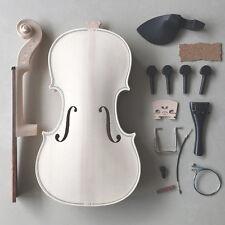 Make Your Own Full Size 4/4 Natural Acoustic DIY Kit