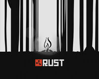 Rust Steam Game (PC) Region Free + Can add friends on STEAM