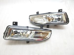 Nissan 1996 C27 Serena Leaf Note Halogen fog light lamp OEM 90078637 / 90078636