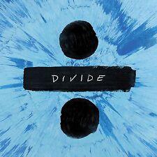 ED SHEERAN : DIVIDE (180g Double LP Vinyl) sealed