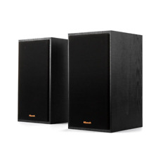 KLIPSCH R-51PM COPPIA CASSE BLUETOOTH, NERO - B-STOCK