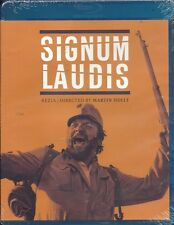 Signum Laudis Blu-ray 1980 WW1 English, French, DE, IT + subtitles region free