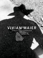 New Shrink Wrapped ---   Vivian Maier: Street Photographer ----Factory Sealed
