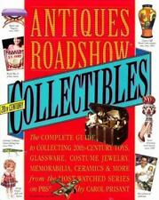 Antique Roadshow Collectibles Complete Guide 20th Century 2003 Like New