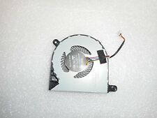 GENUINE Dell Inspiron 7569 13-5368 13-7368 2-In-1 CPU Cooling Fan NIC03 31TPT